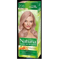 Joanna Naturia color 208 ružový blond