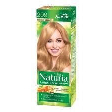 Joanna Naturia color 209 béžový blond