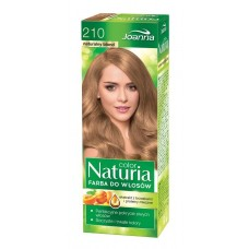 Joanna Naturia color 210 naturálny blond