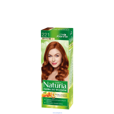Joanna Naturia color 221 jesenný list