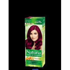 Joanna Naturia color 232 dozretá višňa