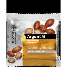 Dr. Santé krémové mydlo s argánovým olejom 100g