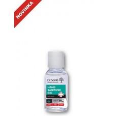 Dr. Santé dezinfekčný gél na ruky Aloe Vera 50ml
