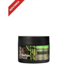 Dr. Santé Detox maska na vlasy 300 ML
