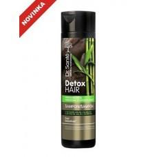 Dr. Santé Detox šampón na vlasy 250 ml