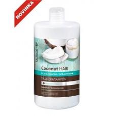Dr. Santé Kokosový šampón na vlasy 1L