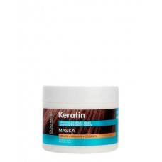 Dr. Santé Keratínová maska na vlasy 300 ml
