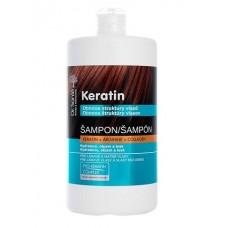 Dr. Santé Keratínový šampón na vlasy 1 L