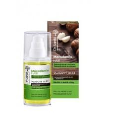 Dr. Santé Makadamia olej na vlasy 50 ml