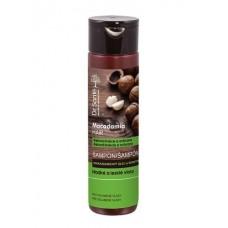 Dr. Santé Makadamia šampón na vlasy 250 ml