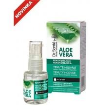 Dr. Santé Aloe Vera tekutý hodváb na vlasy 30 ml