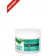 Dr. Santé Aloe Vera maska na vlasy 300 ml