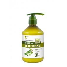 O´Herbal kondicionér pre normálne vlasy s extraktom brezy 500 ml