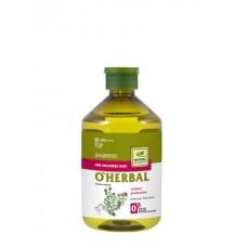 O' Herbal šampón pre farbené vlasy 500 ml