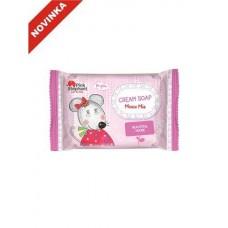 Pink Elephant krémové mydlo 90 g
