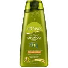 D´olive šampón na vlasy 400 ml