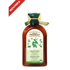Green Pharmacy kondicionér pre normálne vlasy 300 ml