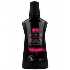 Xpel XOC Charcoal Whitening ústna voda